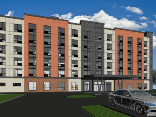Four Points by Sheraton Penticton (Coming 2023)