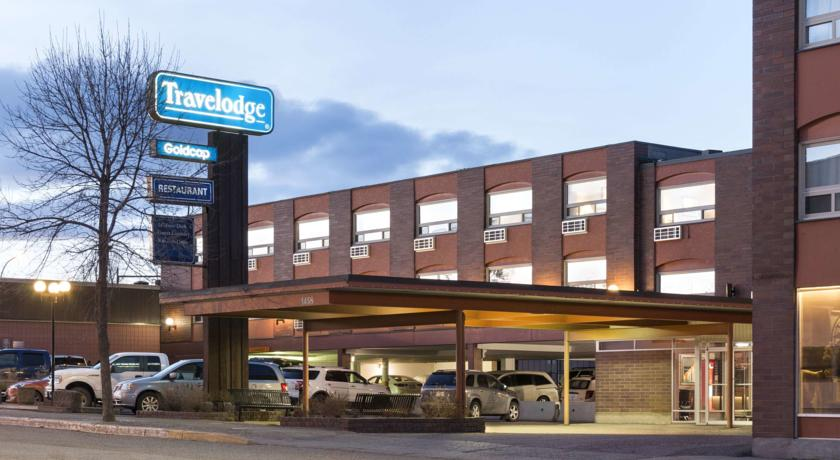 travelodge PG Exterior