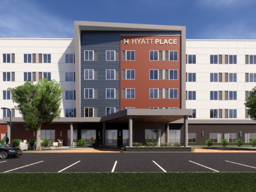 Hyatt Place Prince George