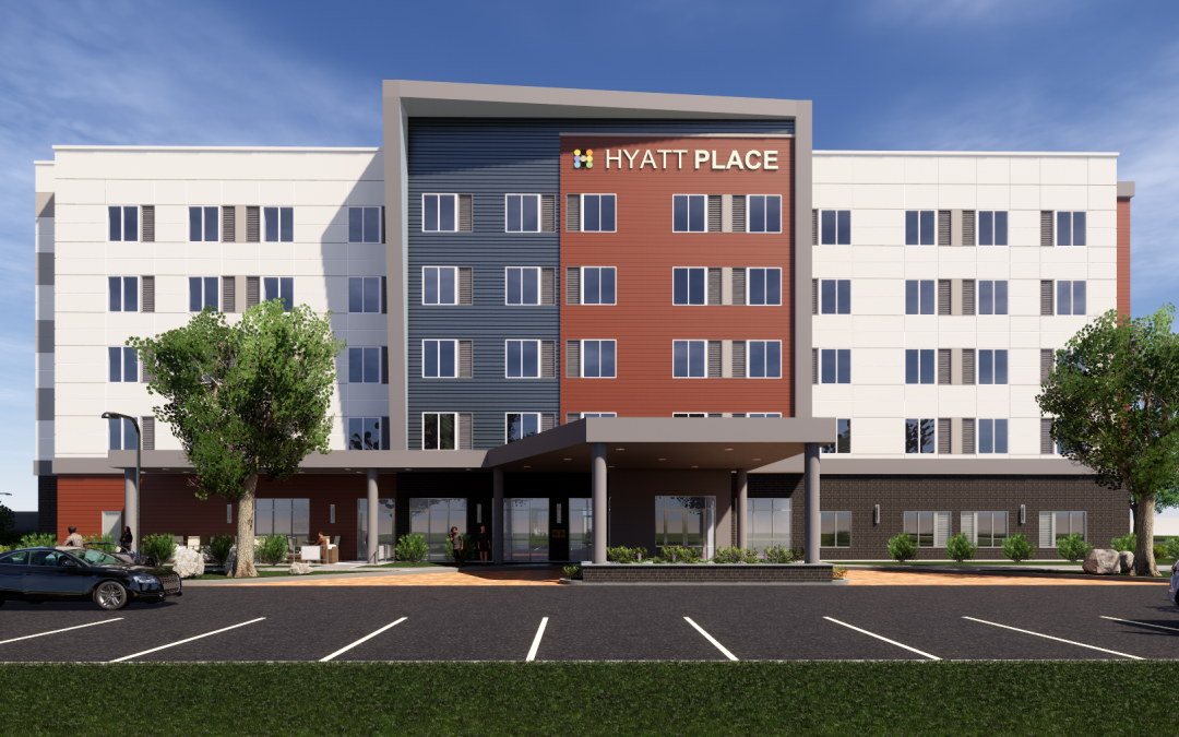 Hyatt Place Prince George Feature