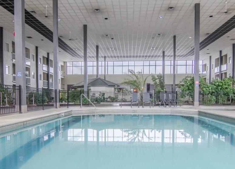 Coast Kamloops Hotel4