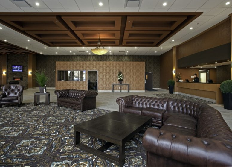 Lethbridge Hotel8